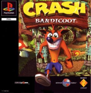 boite-Crash Bandicoot