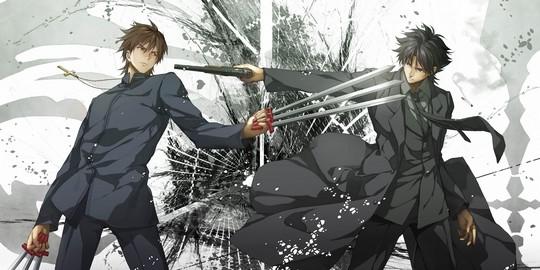 Fate-zero-combat