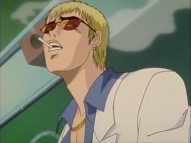 GTO-Onizuka