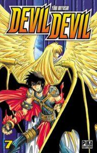 Devil Devil-rivalité