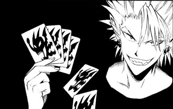 Eyeshield-21-Hiruma