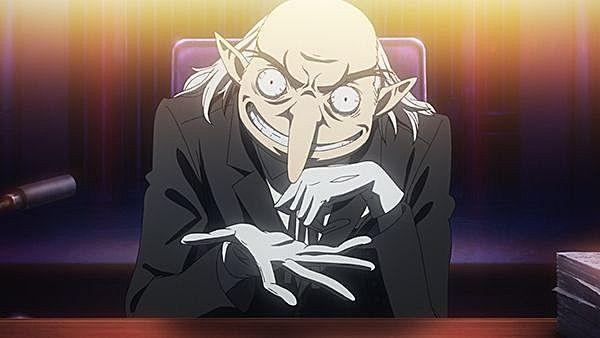 Persona 5-Igor