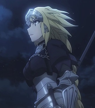 Fate-Apocrypha-jeanne d'arc