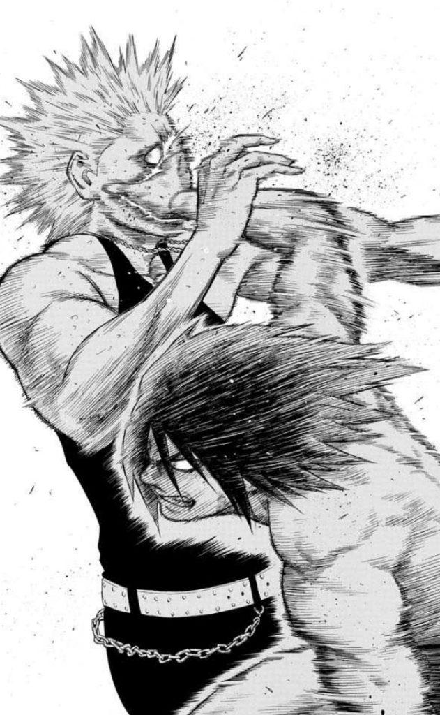 Hinomaru Sumo-puissance