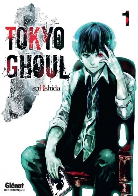 Tokyo Ghoul-Halloween