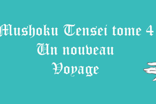 Mushoku-Tensei
