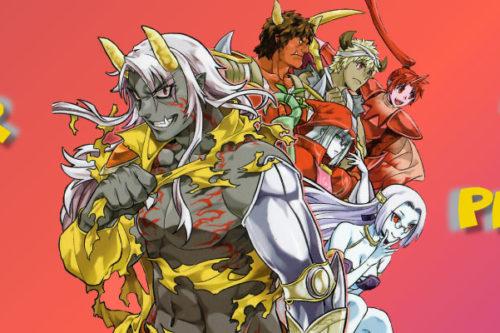 Re-Monster 2