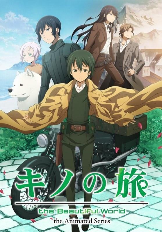 Kino's Journey-sélection anime