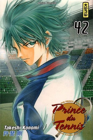 Prince of Tennis-sport