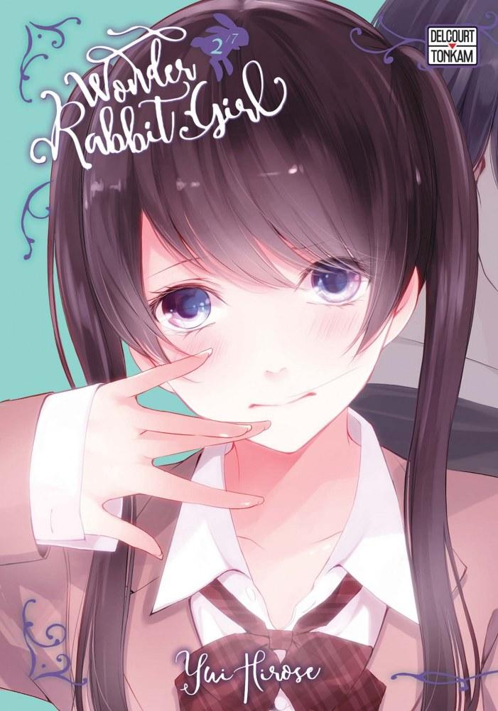 Wonder Rabbit Girl 2-voyage