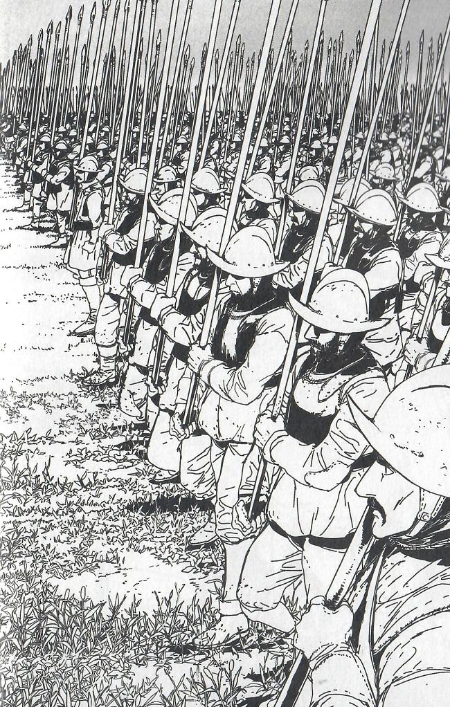 Issak-armée
