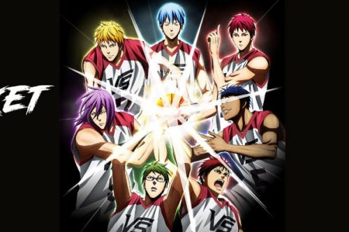 Kuroko's-Basket-last game
