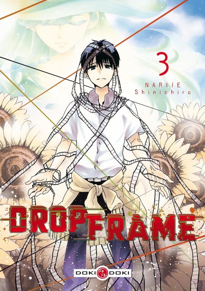 Drop Frame 3 - carnet otaku