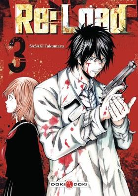 ReLoad 3 - carnet otaku