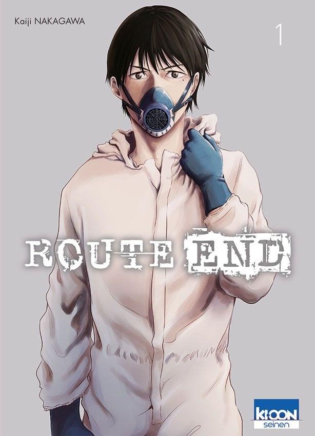 Route End 1 - carnet otaku
