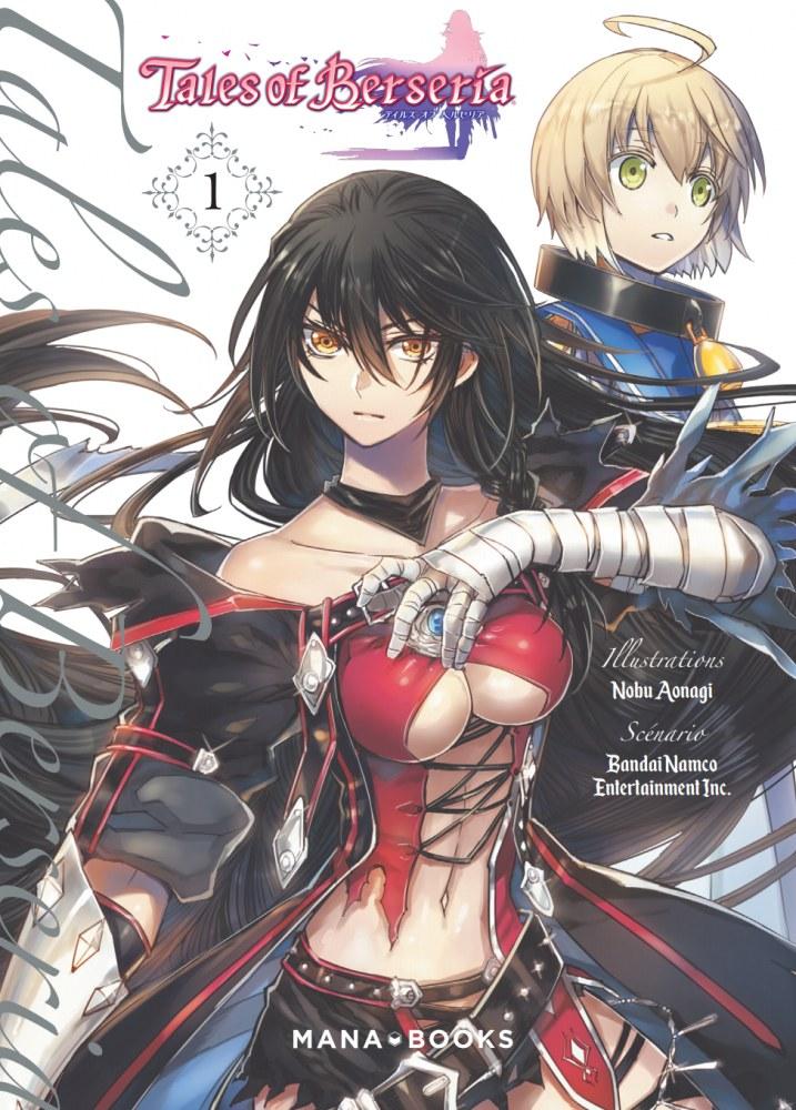 Tales of Berseria 1-carnet otaku