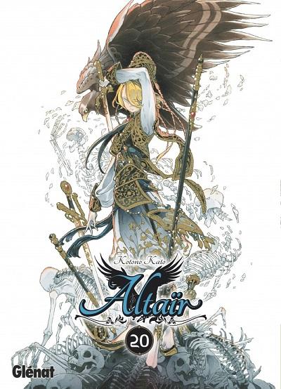 Altaïr T20 (22/08/18)