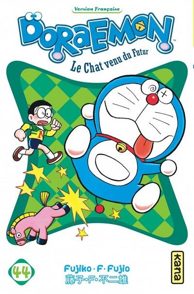 Doraemon T44 (24/08/18)