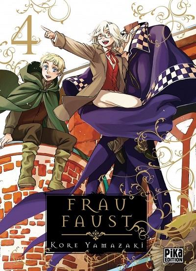 Frau Faust T4 (16/08/18)
