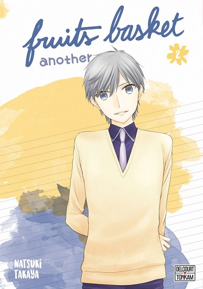Fruits Basket another T2 (22/08/18)