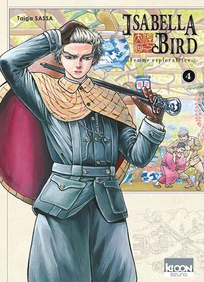Isabella Bird T4 (16/08/18)