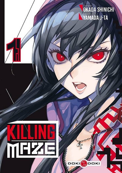 Killing Maze T1 (22/08/18)