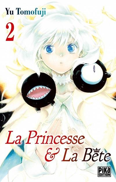 La Princesse & La Bête T2 (16/08/18)