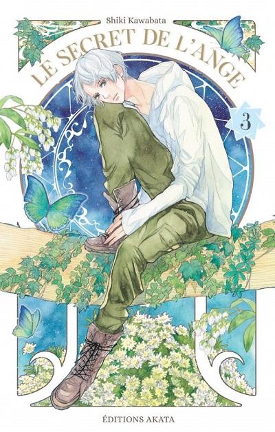 Le Secret de l'Ange T3 (23/08/18)