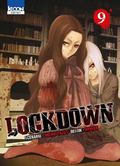 Lockdown T9 (16/08/18)