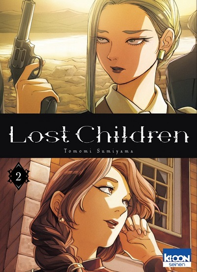 Lost Children T2 (30/08/18)