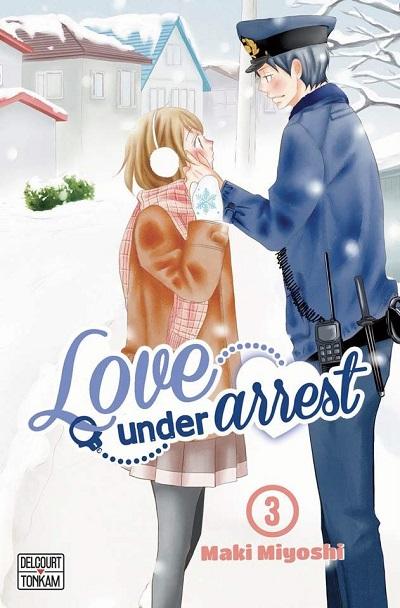 Love under arrest T3 (22/08/18)