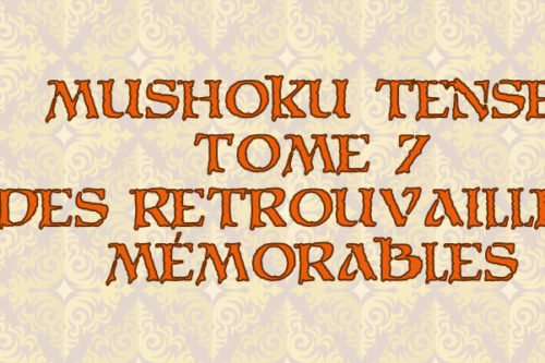 Mushoku Tensei T7