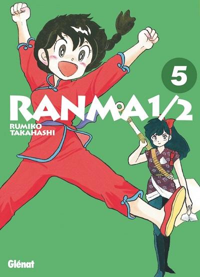 Ranma 1/2 T5 (22/08/18)