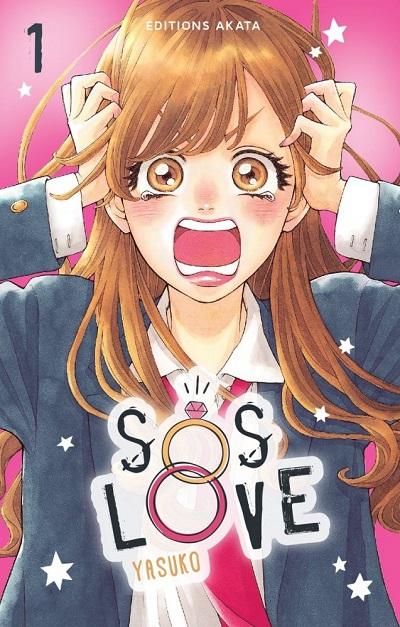 SOS Love T1 (30/08/18)