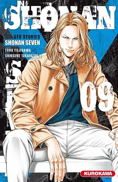 Shonan Seven T9 (23/08/18)