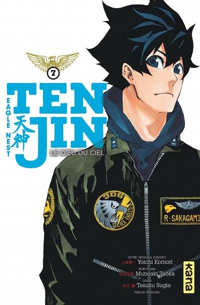 Tenjin T7 (31/08/18)