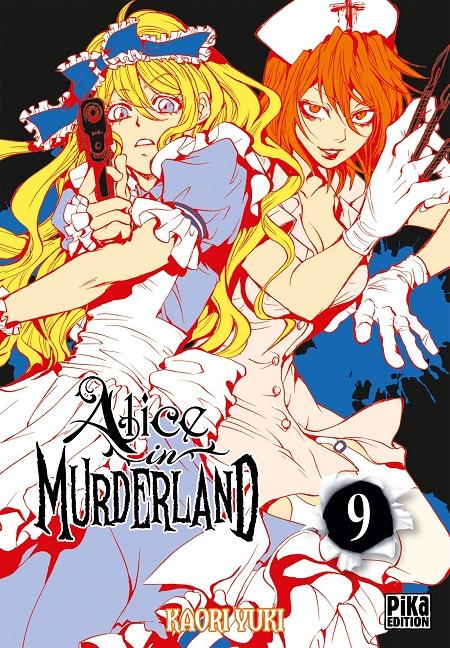 Alice in Murderland T9 (26/09/18)