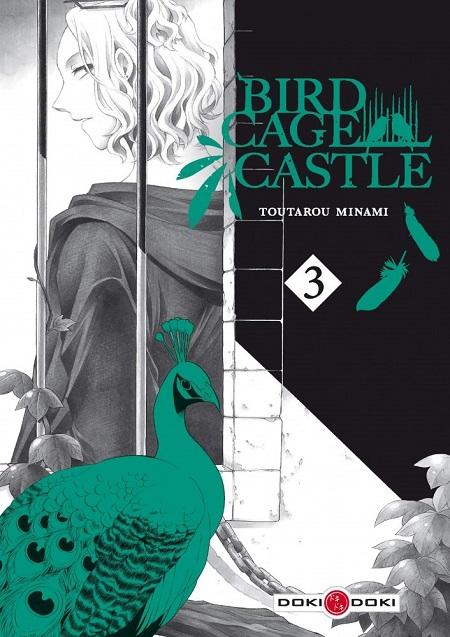 Birdcage Castle T3 (12/09/18)