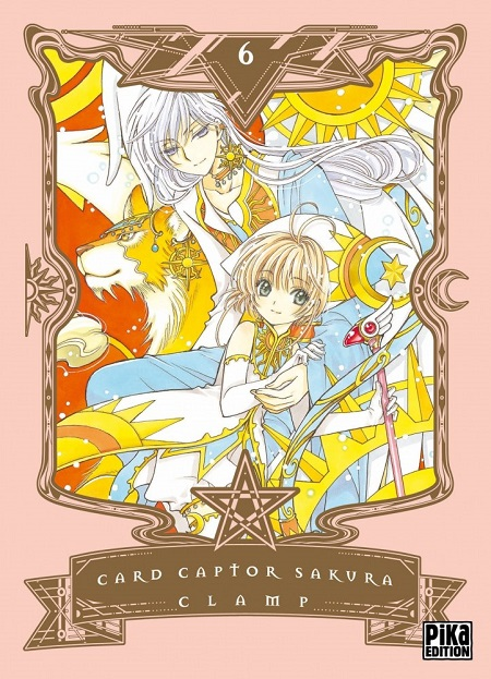 Card Captor Sakura T6 (26/09/18)