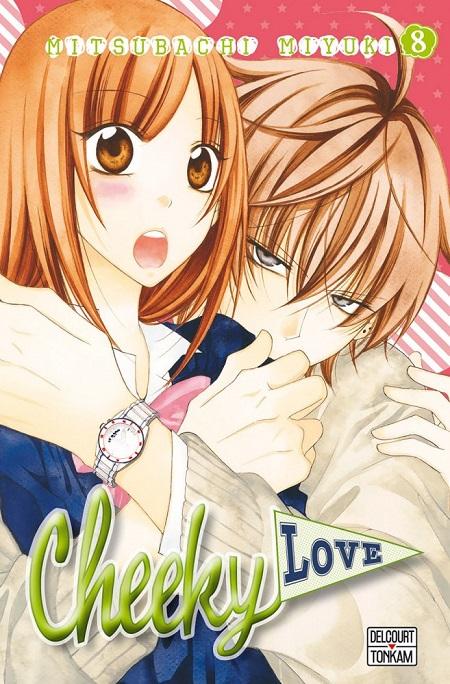 Cheeky Love T8 (19/09/18)