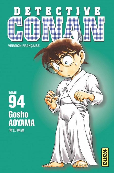 Detective Conan T94 (07/09/18)