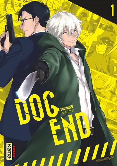 Dog End T1 (05/10/18)