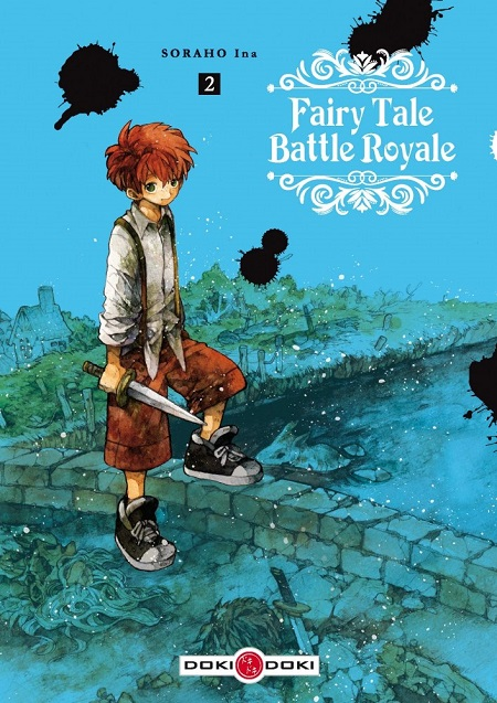 Fairy Tale Battle Royale T2 (12/09/18)