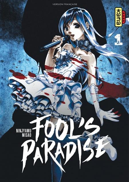 Fool's Paradise T1 (21/09/18)