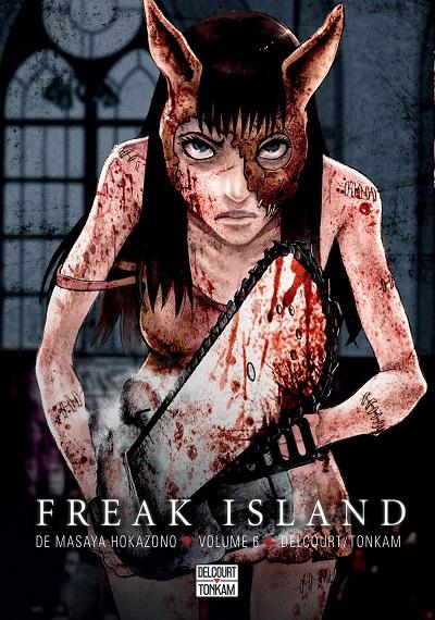 Freak Island T6 (03/10/18)