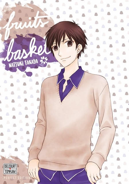 Fruits Basket T10 Perfect Edition (19/09/18)