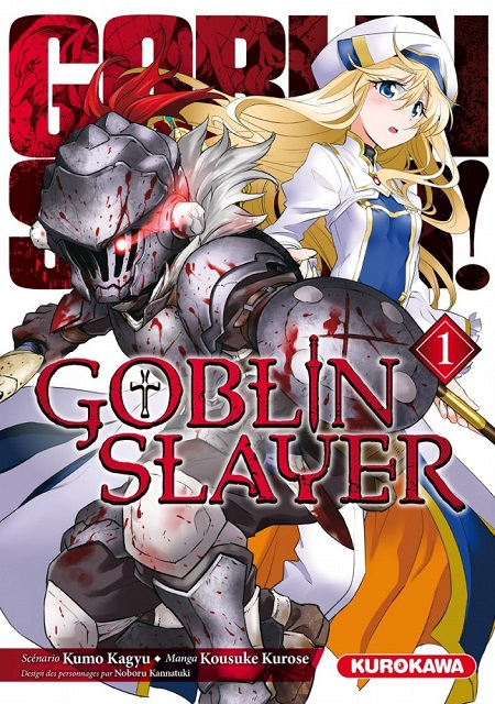 Goblin Slayer T1 (13/09/18)