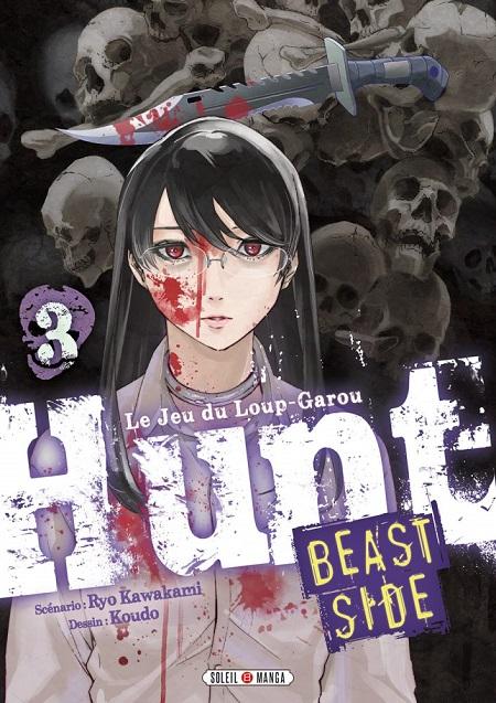 Hunt - Beast Side T3 (26/09/18)