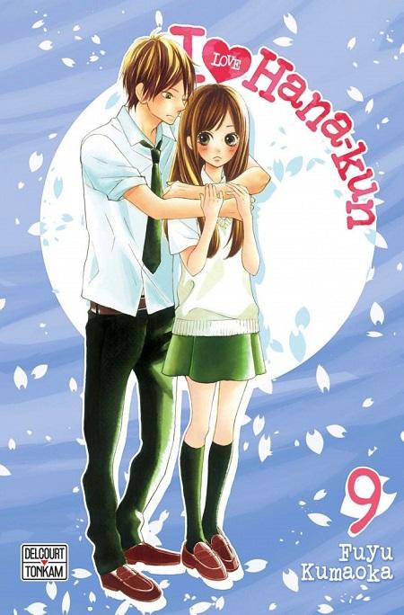 I Love Hana-kun T9 (19/09/18)