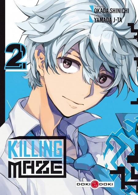 Killing Maze T2 (12/09/18)